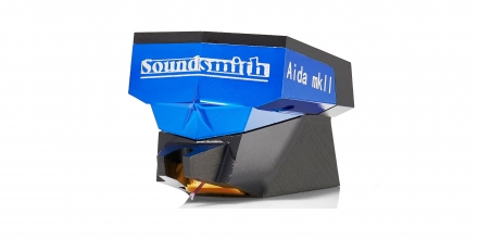 Cartridges   Fixed Coil   Soundsmith